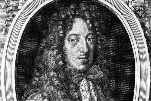Kurfürst Max Emanuel genießt einen schlechten Ruf in Biberbach